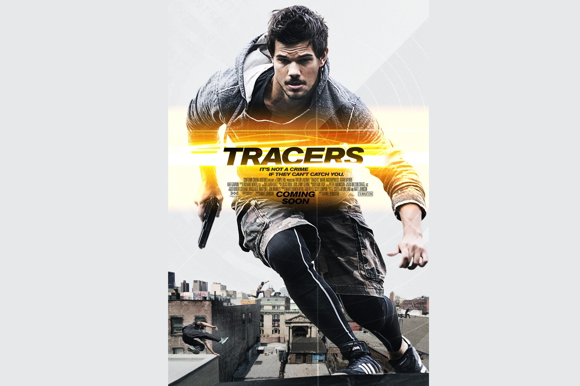 Tracers-Poster-Wallpapers